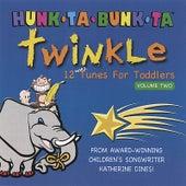 Hunk-Ta-Bunk-Ta Twinkle de Katherine Dines