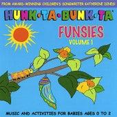 Hunk-Ta-Bunk-Ta Funsies 1 de Katherine Dines