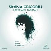 Nunchaku / Kubotan de Simina Grigoriu