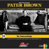 Folge 51: Die Todesschlinge von Pater Brown