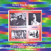 Kiwi Made Music Vol. 1 by Various Artists