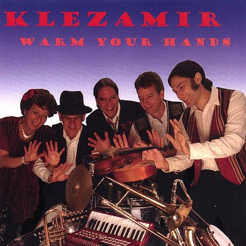 Warm Your Hands by Klezamir