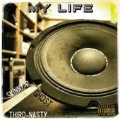 My Life (feat. Skinny P & Third Nasty) von Ghost