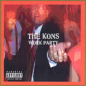 Work Party von The Kons