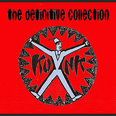 The Definitive Collection de Konk