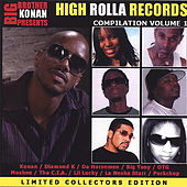 High Rolla Records Vol.1 by Various Artists