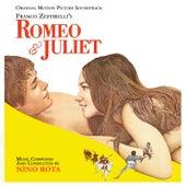 Romeo and Juliet (Original Motion Picture Soundtrack) de Nino Rota