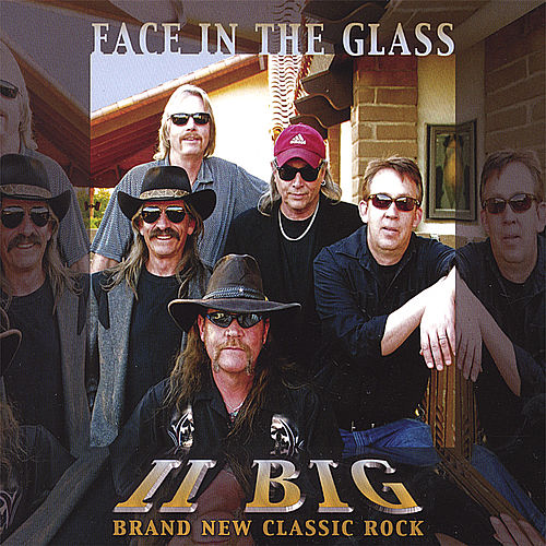 Face in the Glass by II Big