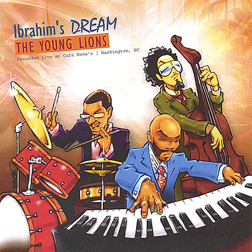 Ibrahim's Dream by The Young Lions