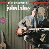 The Essential John Fahey by John Fahey