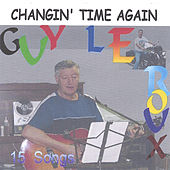 Changin' Time Again de Various Artists