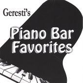 Piano Bar Favorites by Geresti
