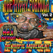 The Hyphy Formula 2...The Hippie Movement von Various Artists