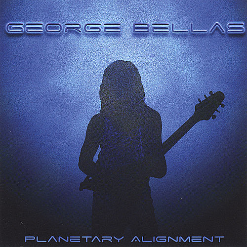 Planetary Alignment by George Bellas