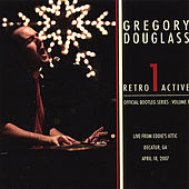 Retro Active : Volume 1 fra Gregory Douglass