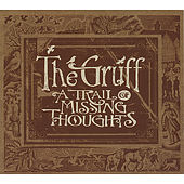 A Trail of Missing Thoughts by Gruff