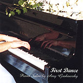 First Dance by Amy Grokowsky