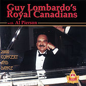 2000 Concert and Dance by Guy Lombardo