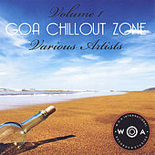 Goa Chillout Zone - Volume 1 by Various Artists