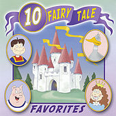 10 Fairy Tale Favorites by Various Artists