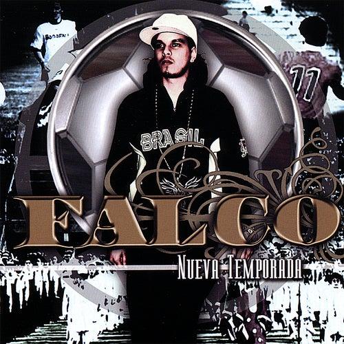 Nueva Temporada by Falco