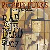 Rap of the Dead 2007 de Robbie Fulks