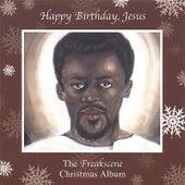 Happy Birthday Jesus, the Freakscene Christmas Album by Various Artists