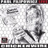 Chickenwire by Paul Filipowicz