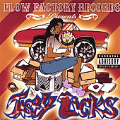 Tasty Licks by Various Artists