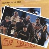 Dallas Best Kept Top Secret by Various Artists