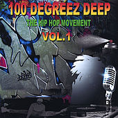 100 Degreez Deep Vol.1 von Various Artists