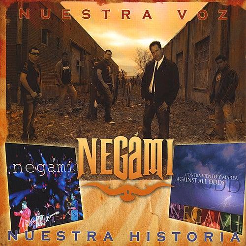 Nuestra Voz... Nuestra Historia by Negami