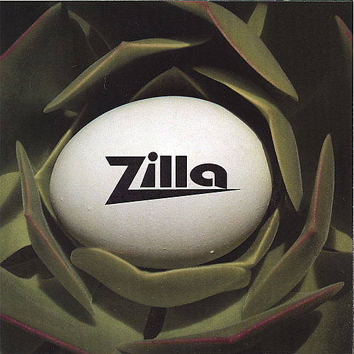 Egg by Zilla