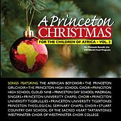 A Princeton Christmas: For the Children of Africa Vol. 2 by Various Artists