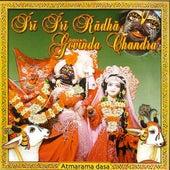 Sri Sri Radha Govinda Chandra by Atmarama Dasa