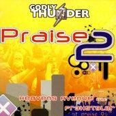 Godly Thunder: Praise 2 di Various Artists
