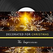 Decorated for Christmas de The Impressions