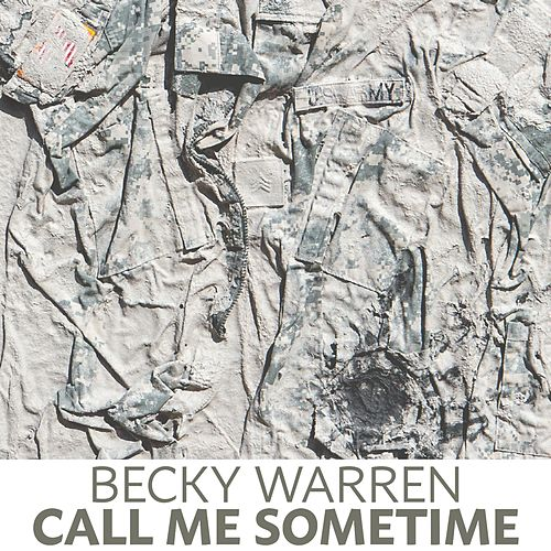 Call Me Sometime by Becky Warren