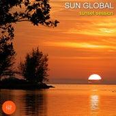 Sun Global Sunset Session de Various Artists