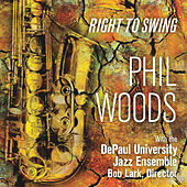 Right To Swing by Phil Woods