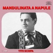 Mandulinata a napule de Tito Schipa