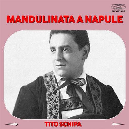 Mandulinata a napule by Tito Schipa