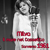 Il mare nel cassetto (Festival di Sanremo 1961) de Milva