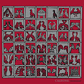 Mittens (4-track Version) by Califone