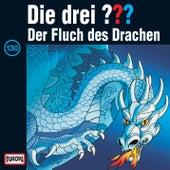 130/Der Fluch des Drachen von Die drei ???