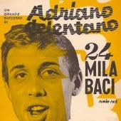 24 Mila Baci von Adriano Celentano