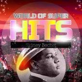 World of Super Hits de Sidney Bechet