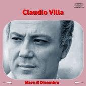Mare di dicembre (Festival di Sanremo 1961) by Claudio Villa