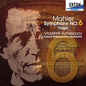 Mahler: Symphony No. 6 ''Tragic'' by Czech Philharmonic Orchestra