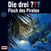 135/Fluch des Piraten von Die drei ???
